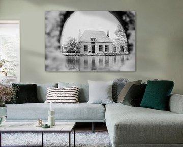 Das Veerhuis, Overschie von Paul Schlüter