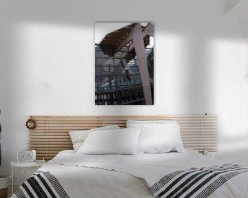 Architecture moderne sur arte factum berlin