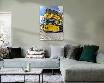 Visite de la ville en bus sur Norbert Sülzner
