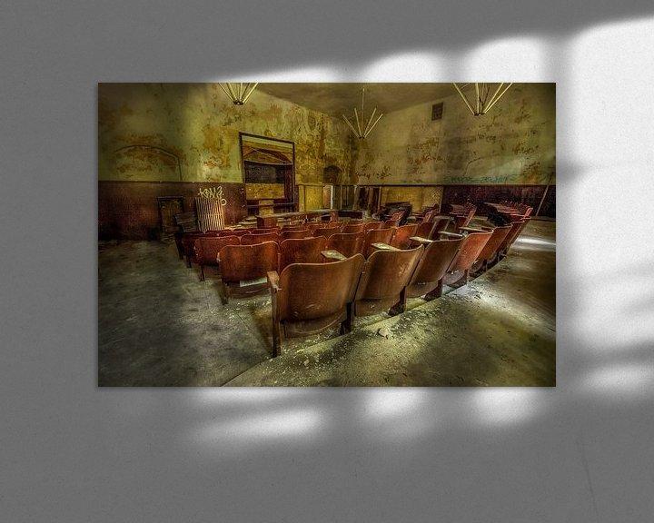Impression: Théâtre Beelitz sur Henny Reumerman