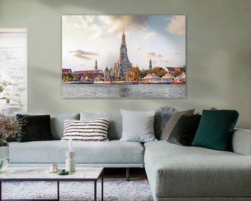 Wat Arun sur Manjik Pictures