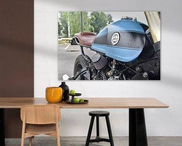 Heyday motorcycle fair