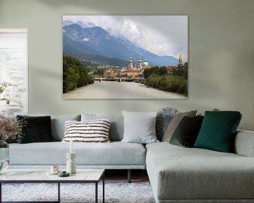 Innsbruck von Ewan Mol