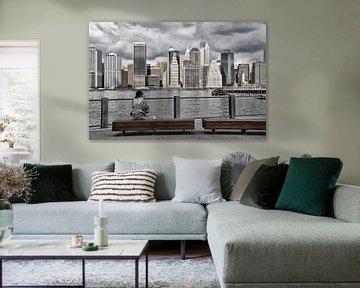 New York. van Tilly Meijer