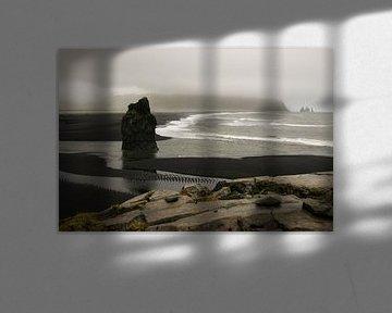Lonesome rock sur Louise Poortvliet