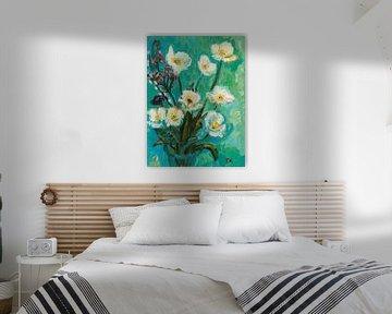 Inspiré par van Gogh