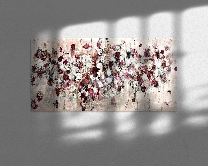 Beispiel: little pink von Christin Lamade