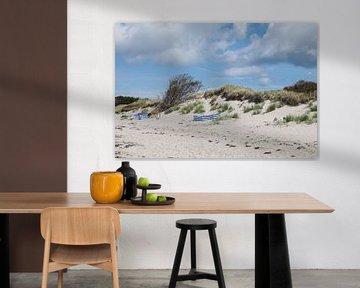 Darß - West Beach van t.ART