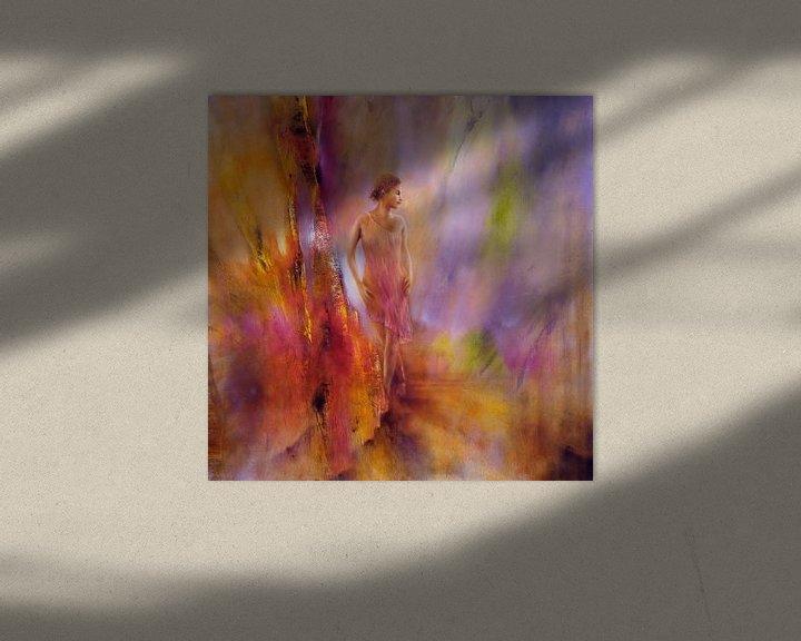 Sfeerimpressie: In het licht van Annette Schmucker