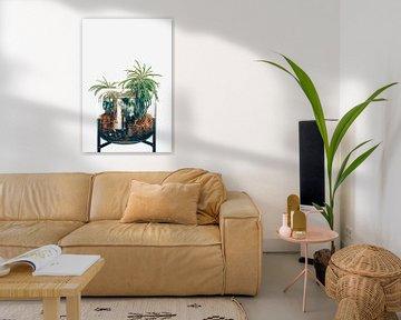 planten van Michael Schulz-Dostal