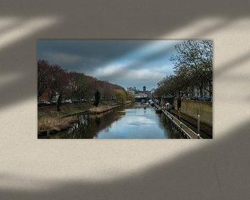 's-Hertogenbosch van Freddie de Roeck