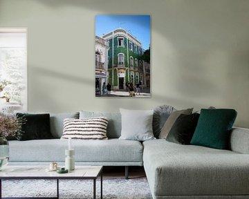 Lagos - Algarve sur t.ART