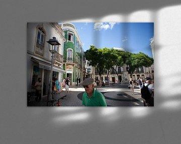 Lagos - Algarve van t.ART