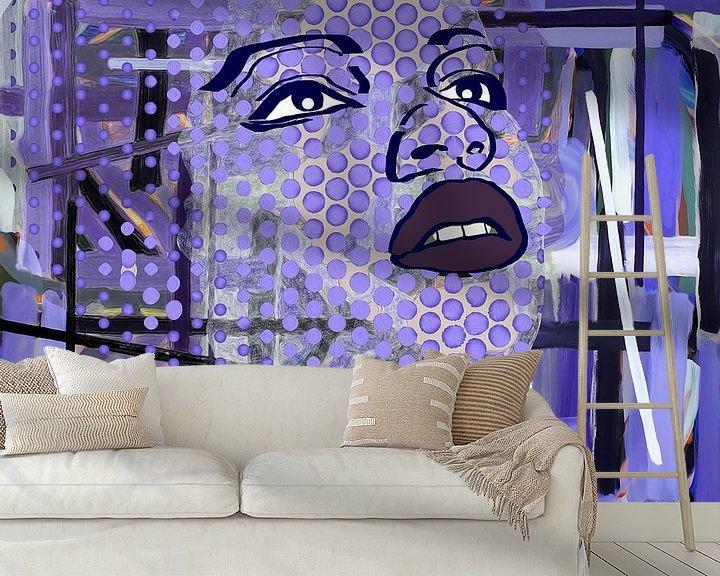 Sfeerimpressie behang: do's and don'ts van True Color Stories