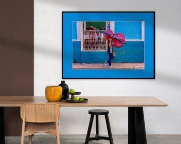 DigitaleKunst39 van René Roos