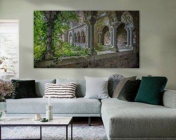 Blick durch 2 von Marian van der Kallen Fotografie