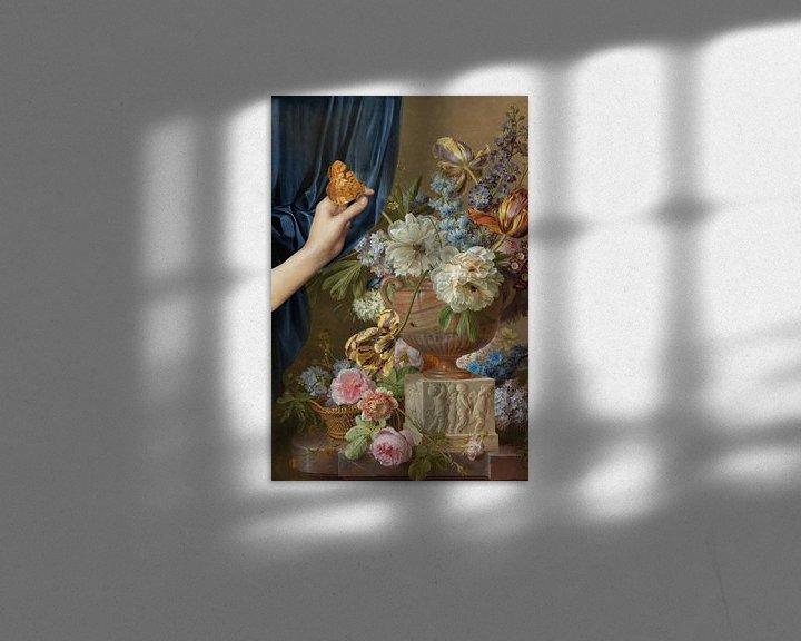 Sfeerimpressie: The Making of a Still Life van Marja van den Hurk
