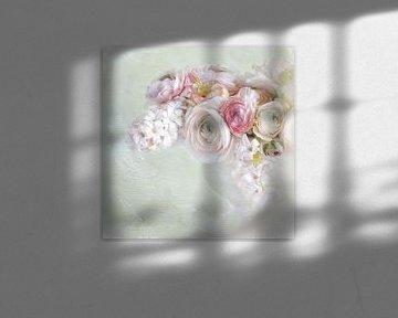 Adem van de lente - Droom van de lente van Lizzy Pe