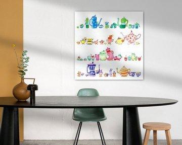 Regenboog families