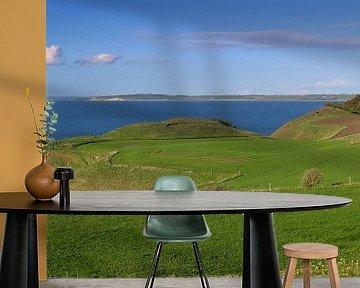 Landscape in Denmark van BVpix