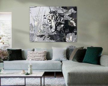 Kattenkunst - Diva 2