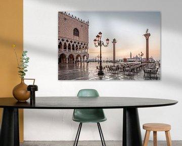 Venetië van Dieter Meyrl
