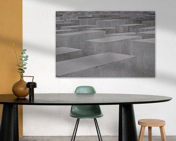 Holocaust Monument sur Moats Design