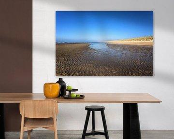 Aan Het Strand van Peter Bongers