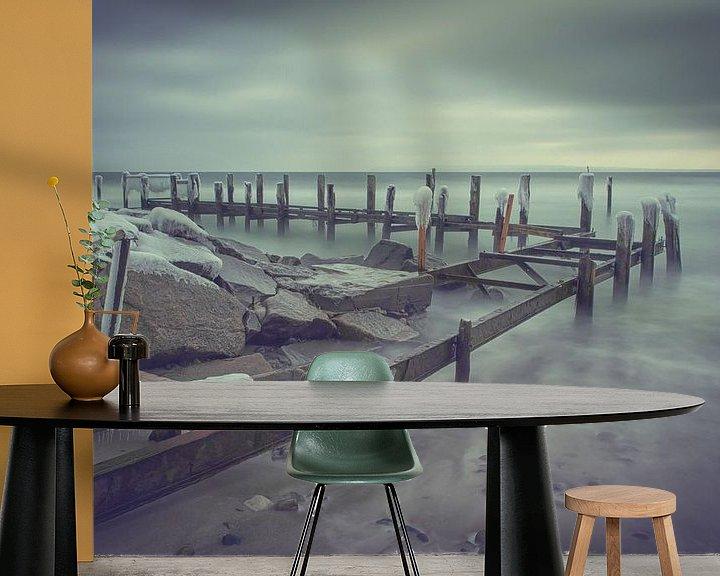 Beispiel fototapete: Insel Rügen von Heiko Lehmann