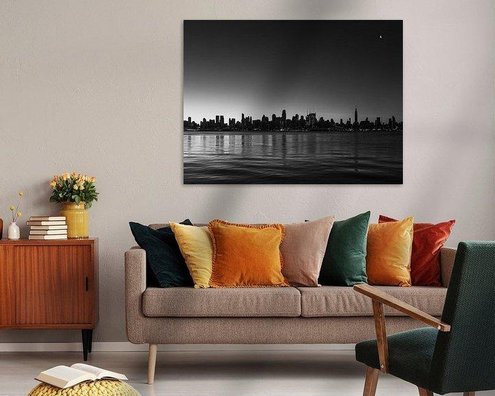 Impression: VILLE DE NEW YORK 35 sur Tom Uhlenberg