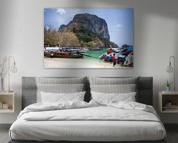 Thailand - Krabi van t.ART