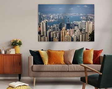 Hong Kong van BTF Fotografie