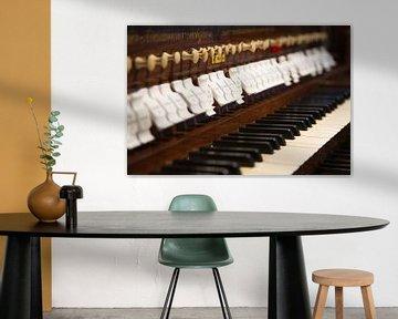 Kerkorgel van rene marcel originals