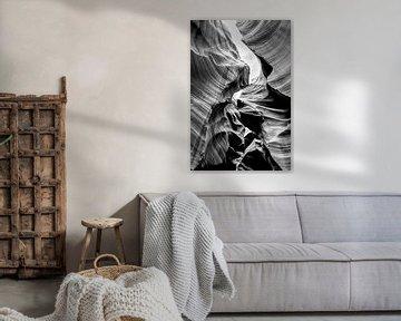 Antelope canyon van VH photoart