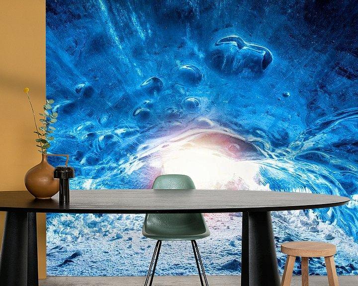 Impression: Grotte de glace sur Tilo Grellmann   Photography