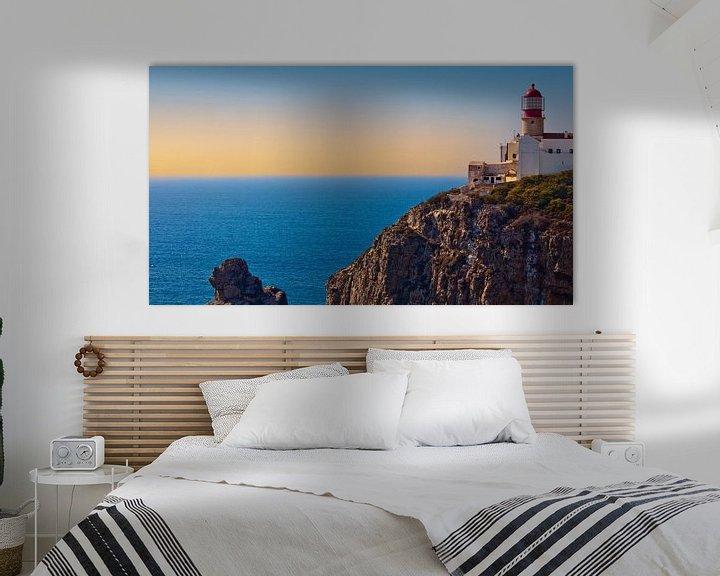 Sfeerimpressie: Cabo de Sao Vicente van Tilo Grellmann | Photography