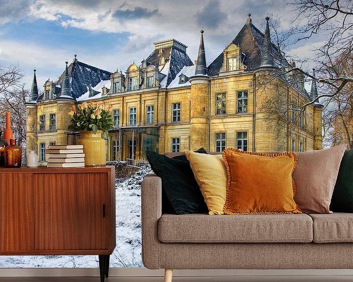Impression: Château de Lanke sur Tilo Grellmann   Photography