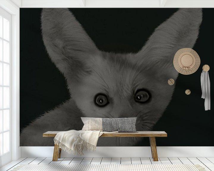 Beispiel fototapete: Sikari von ART & DESIGN by Debbie-Lynn