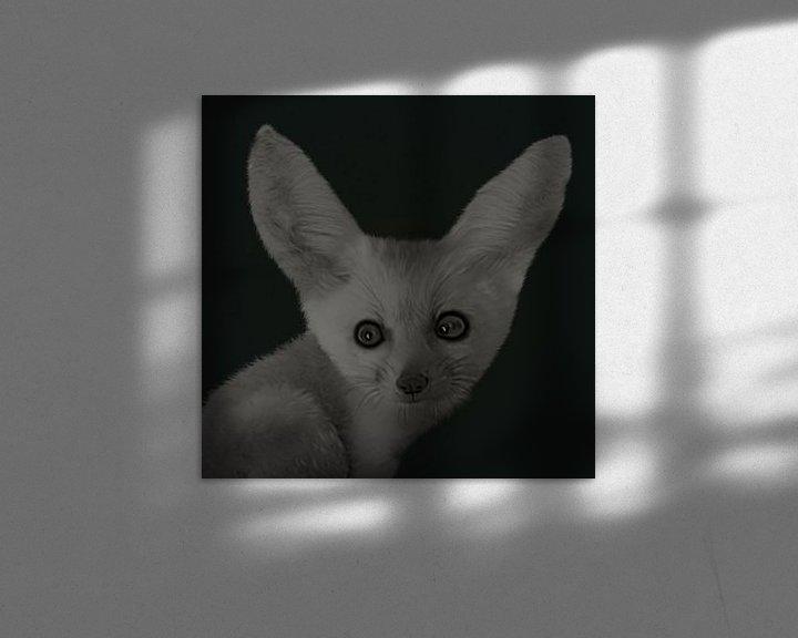 Beispiel: Sikari von ART & DESIGN by Debbie-Lynn