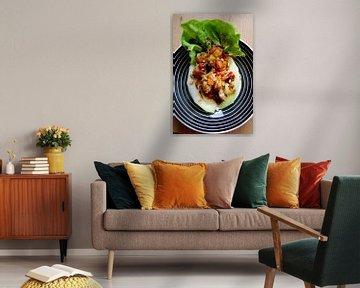 Maleis eten van Homemade Photos