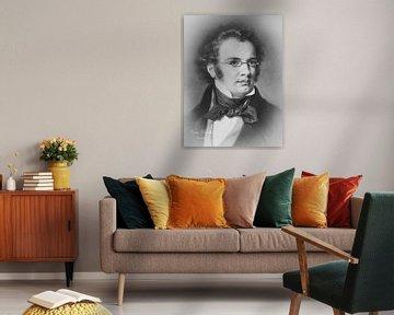 Franz Schubert von Hans Levendig (lev&dig fotografie)