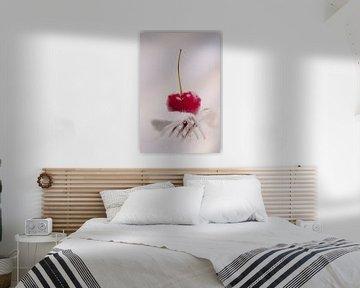 Kirsch Fineart von Tanja Riedel