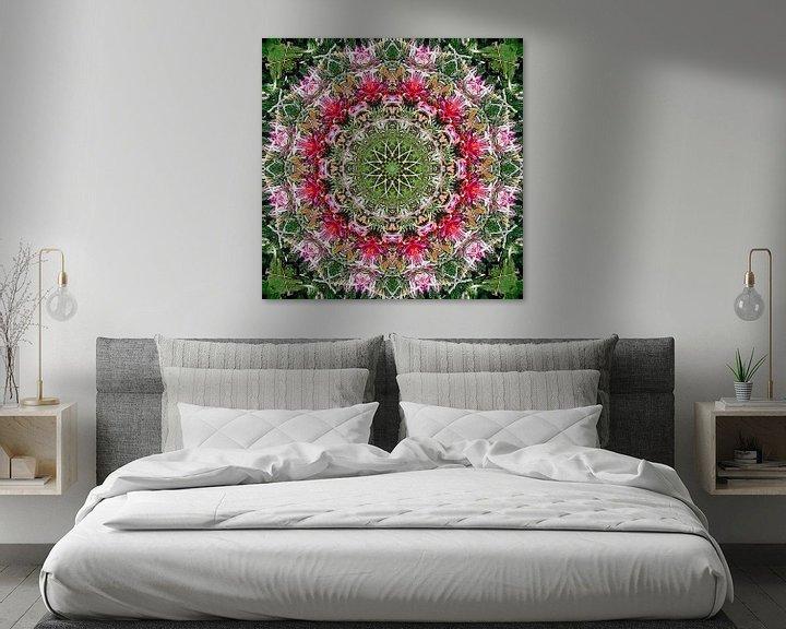 Sfeerimpressie: Nenúfares Rosados van Frans Blok