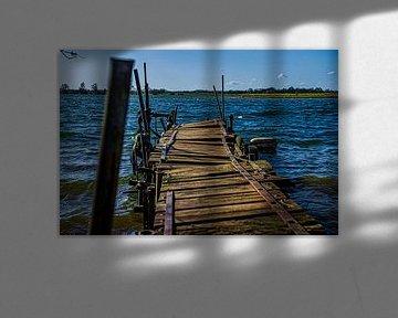 Alter Ruderboothafen von PhotoCord Fotografie