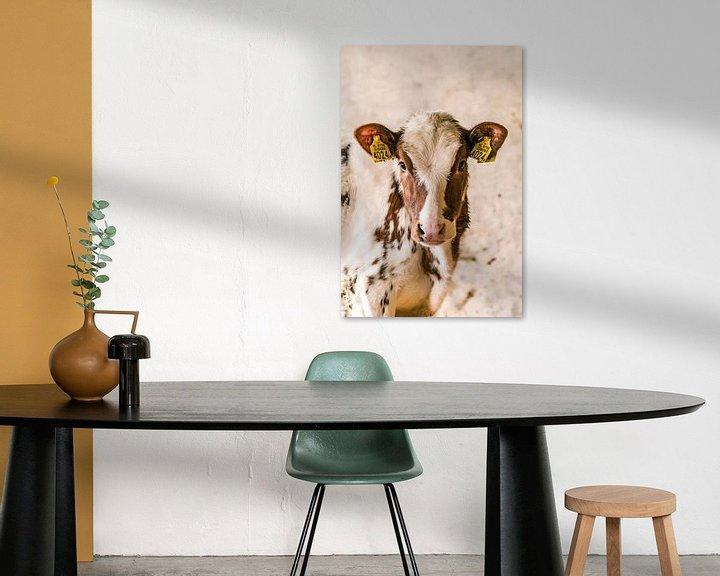 Sfeerimpressie: Kalfje Astrid van Natasja Claessens