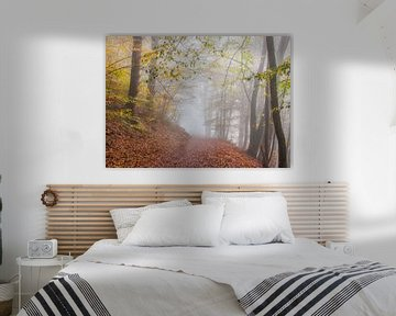 Herbst in Frahan
