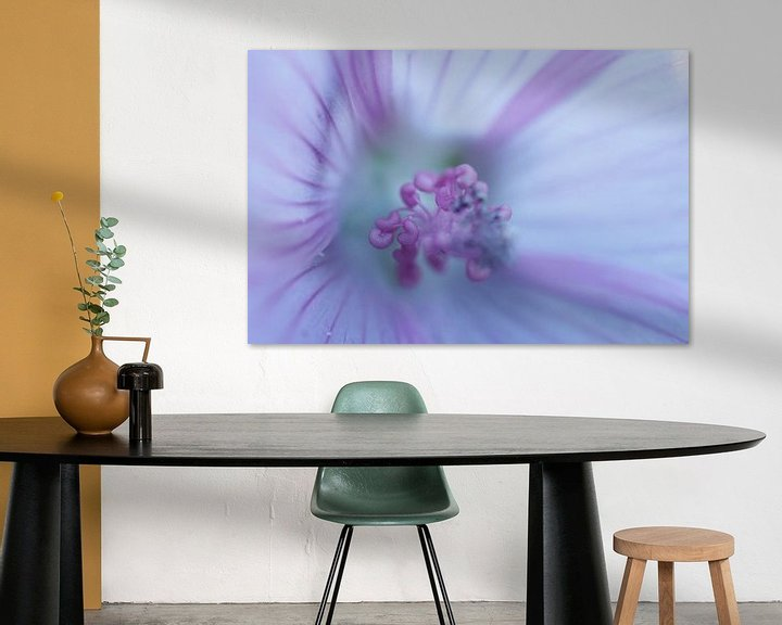 Beispiel: Wilde Blume von Astrid Brouwers