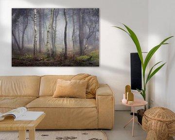 Winterglow van Roelie Steinmann