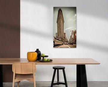 Big in the big city van Hannes Cmarits