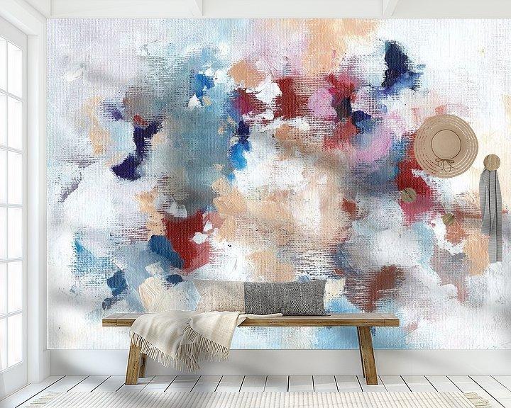 Impression: Composition 6 sur Maria Kitano
